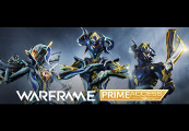 Warframe - Equinox Prime Access: Pacify & Provoke Bundle DLC Manual Delivery