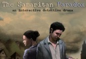 The Samaritan Paradox Steam CD Key