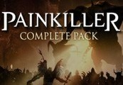 Painkiller Complete Pack 2015 Steam Gift