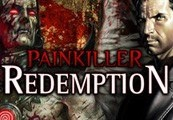 Painkiller Redemption Steam Gift