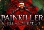 Painkiller Hell and Damnation Collector's Edition Steam Gift