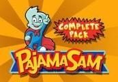Pajama Sam Complete Pack Steam CD Key