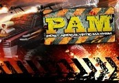 Post Apocalyptic Mayhem + Chaos Pack DLC Chave Steam
