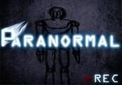 Paranormal Steam CD Key