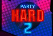 Party Hard 2 Steam CD Key