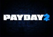 PAYDAY 2 + 2 DLC + 4 Masks Pack Steam CD Key