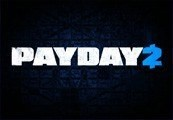 PAYDAY 2 ASIA Steam Gift