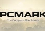 PCMark 8 Steam CD Key