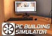 PC Building Simulator EU Steam Altergift