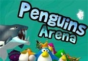 Penguins Arena: Sednas World Chave Steam