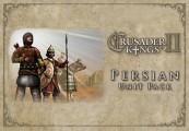 Crusader Kings II - Persian Unit Pack DLC Steam CD Key