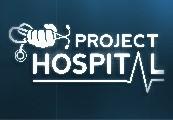 Project Hospital Steam CD Key