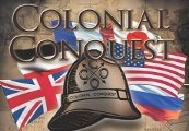 Colonial Conquest Steam CD Key