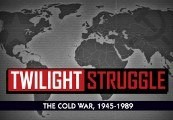 Twilight Struggle Steam Gift