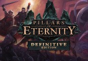 Pillars of Eternity Definitive Edition GOG CD Key