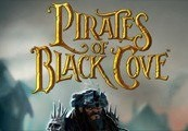 Pirates of Black Cove + Origins DLC Steam CD Key