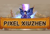 Pixel Xiuzhen Steam CD Key