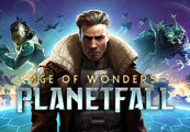 Age of Wonders: Planetfall Deluxe Edition Steam CD Key