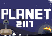 Planet 2117 Steam CD Key