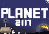 Planet 2117 Steam CD Key