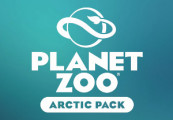 Planet Zoo - Arctic Pack DLC Steam CD Key