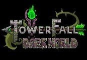 TowerFall Dark World Expansion DLC Steam CD Key
