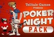Poker Night Pack Steam CD Key