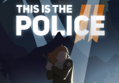This Is the Police 2 Steam CD Key