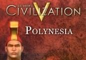 Sid Meier's Civilization V - Polynesian Civilization Pack DLC Steam CD Key