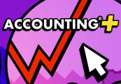 Accounting+ EU Steam Altergift