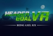 Header Goal VR: Being Axel Rix Steam CD Key