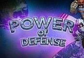 Power of Defense Steam CD Key