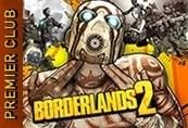 Borderlands 2 Premiere Club DLC Chave Steam