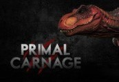 Primal Carnage Steam CD Key