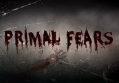 Primal Fears Steam CD Key