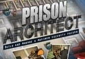 Prison Architect Name in Game Upgrade DLC Steam Gift