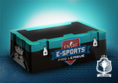 Esports Pro League CS:GO Skin Case