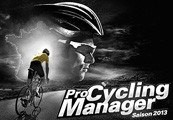 Pro Cycling Manager 2013 Steam CD Key