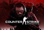 Counter-Strike: Global Offensive ASIA Steam Gift
