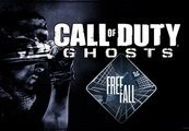 Call of Duty: Ghosts + Free Fall Bonus Map Steam CD Key