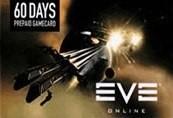 EvE Online 60 DIAS Pre-Paid Time Card