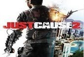 Just Cause 2 + 6 DLC Steam CD Key