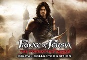 Prince of Persia The Forgotten Sands Digital Collector Edition Uplay CD Key