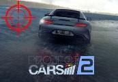 Project CARS 2 EU Clé Steam
