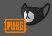PUBG - PAI 2019 Mask Digital CD Key