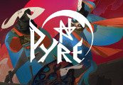 Pyre Steam Altergift