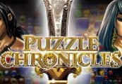Puzzle Chronicles Clé Steam