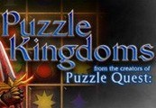 Puzzle Kingdoms Steam CD Key