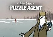 Puzzle Agent 2 RU/VPN Required Steam Gift
