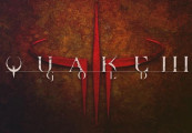 Quake III: Gold GOG CD Key